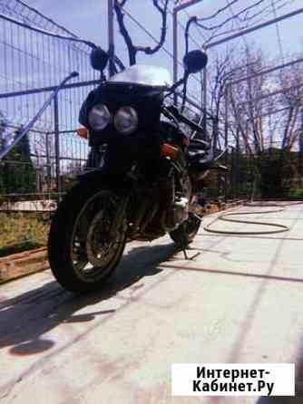 Yamaha FZR600 Краснодар