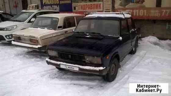 ВАЗ 2105 1.3МТ, 1991, 110000км Петрозаводск