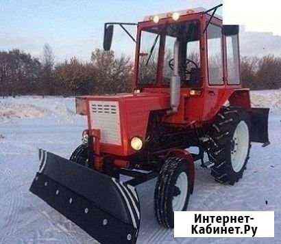 Трактор Т-25 2002 Г.в Липецк
