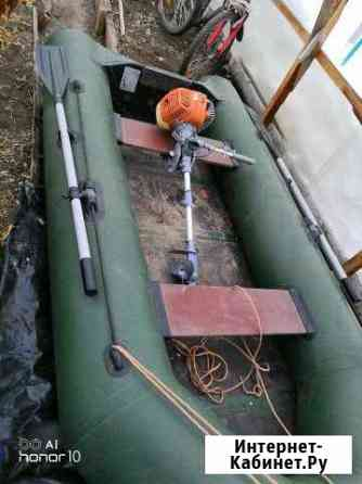 Лодка аква 2850 Аткарск