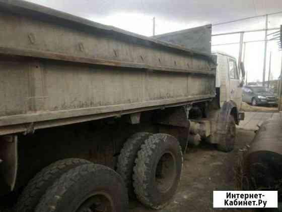 Камаз 55102 Каменск-Уральский