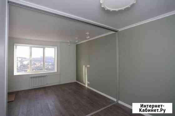Ремонт и отделка квартир под ключ Челябинск