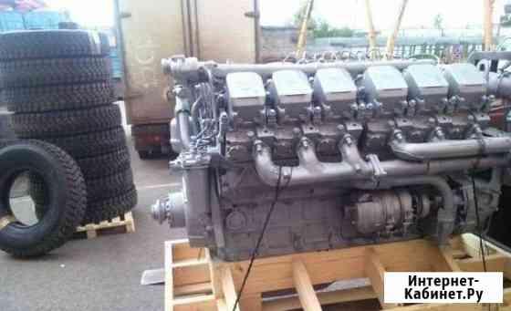 Силовой агрегат ямз 240 бм 2 на трактор Самара