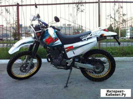Продам Yamaha TTR 250 R Raid Екатеринбург