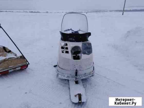 Продам снегоход Ишимбай