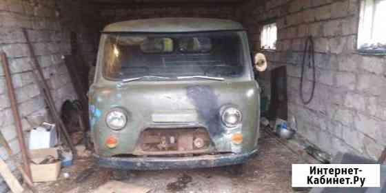Продаю УАЗ 3303 1987 года Ильинский