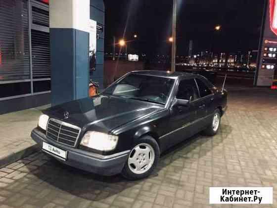 Mercedes-Benz E-класс 2.2МТ, 1993, 295000км Санкт-Петербург