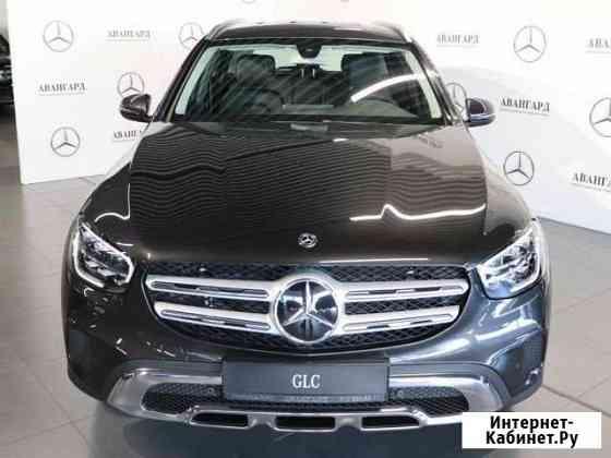 Mercedes-Benz GLC-класс 2.0AT, 2019 Санкт-Петербург