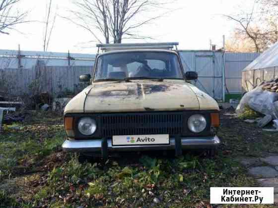 Москвич 412 1.5МТ, 1988, 50000км Тверь