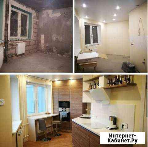 Ремонт квартир, офисов, мелкосрочный ремонт Челябинск