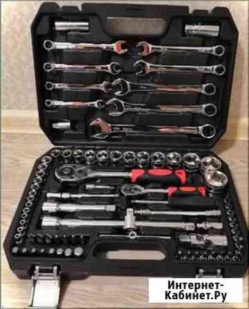Набор инструментов Самара
