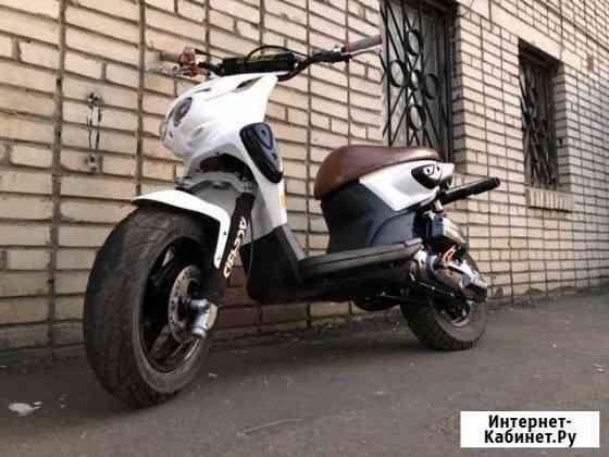 Yamaha slider Котельники