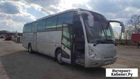 Пассажирские перевозки Заказ автобуса Автобус Иркутск