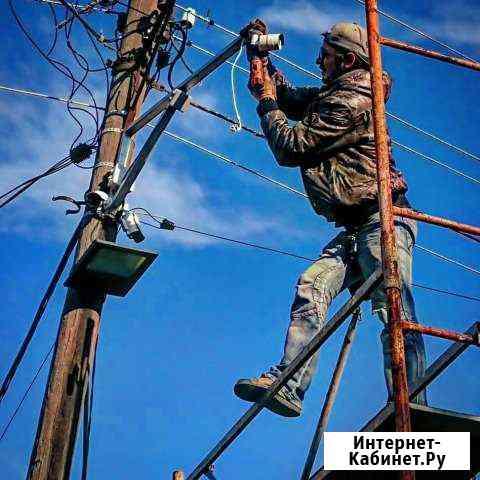 Системы видеонаблюдения под ключ Новороссийск