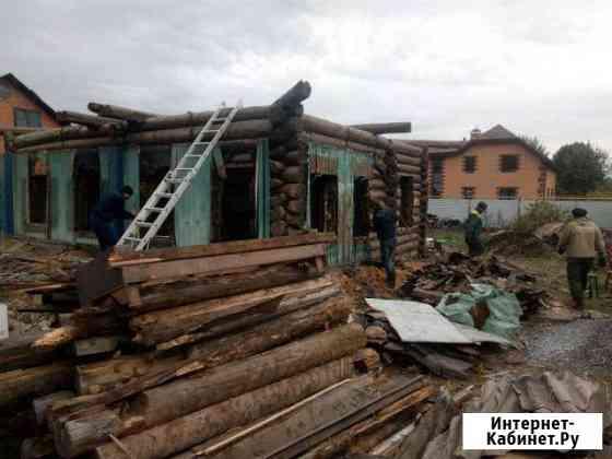 Демонтажные и строительные работы Бердск