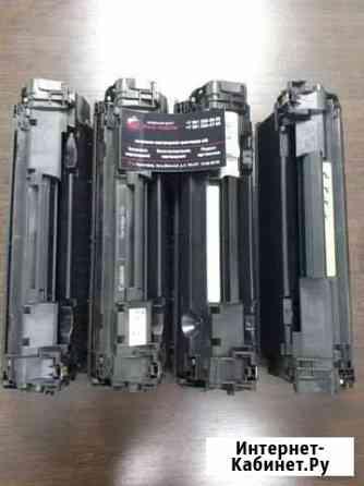Заправка картриджей и ремонт принтеров на фмр Краснодар