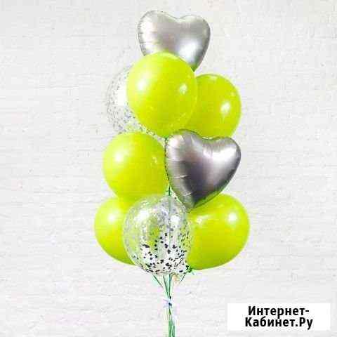Воздушные шары Воронеж