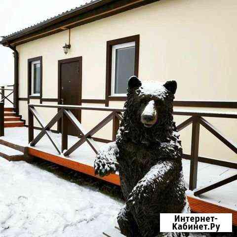 Бани на дровах Красноярск