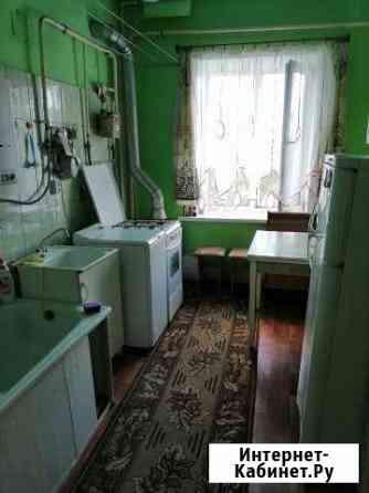2-комнатная квартира, 46 м², 2/2 эт. Острогожск