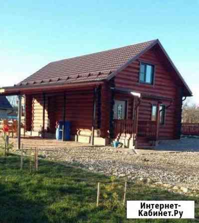 Дом 120 м² на участке 40 сот. Юрьев-Польский