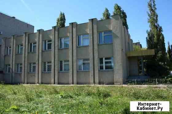 Офисное помещение, 940 кв.м. Борисоглебск