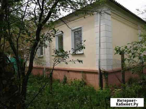 Дом 79 м² на участке 31 сот. Острогожск