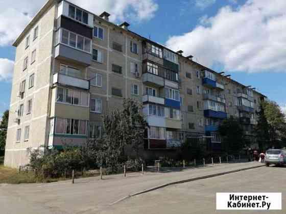 1-комнатная квартира, 30.8 м², 4/5 эт. Острогожск