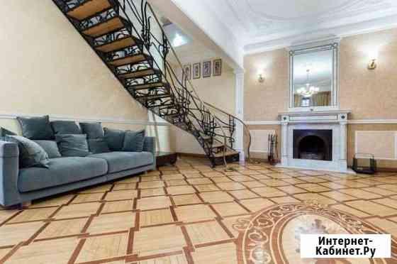 6-комнатная квартира, 289 м², 5/6 эт. Санкт-Петербург