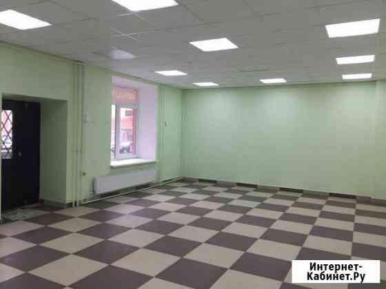 Свободного назначения 54 кв.м. Псков