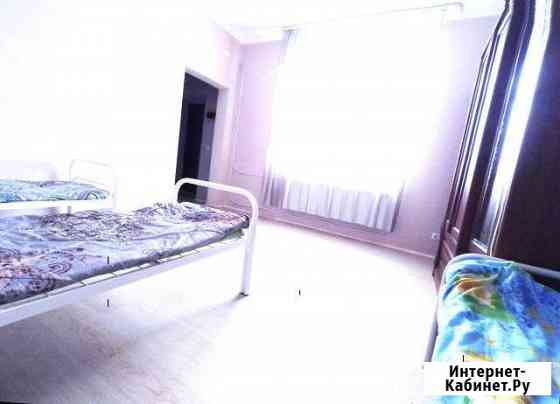 8-комнатная квартира, 110 м², 2/2 эт. Лобня