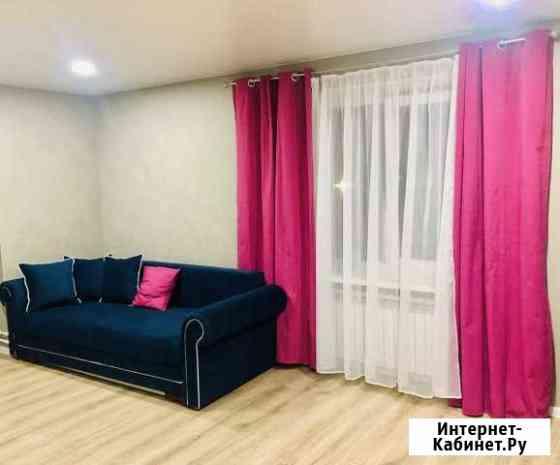 1-комнатная квартира, 31 м², 4/4 эт. Борисоглебск