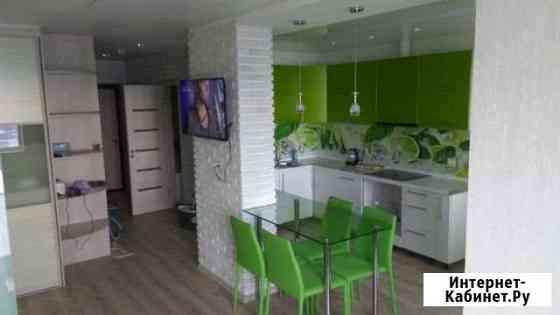 1-комнатная квартира, 40 м², 12/24 эт. Владивосток