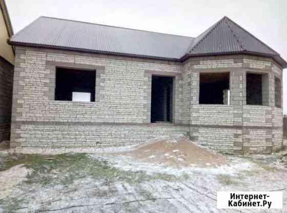 Дом 160 м² на участке 6 сот. Манаскент