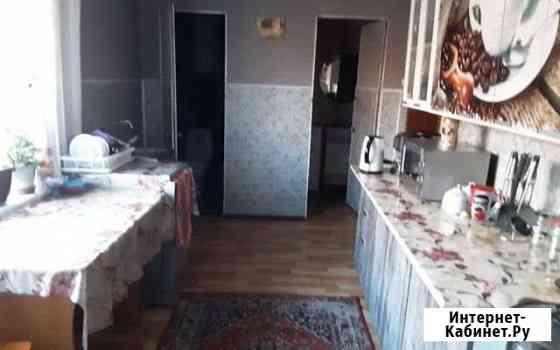 Дом 100 м² на участке 8 сот. Каа-Хем