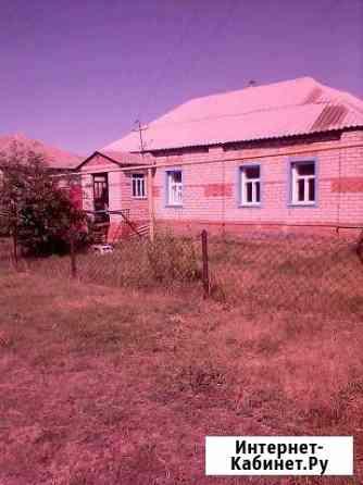 Дом 50 м² на участке 7 сот. Поворино