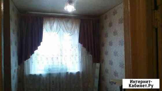 4-комнатная квартира, 61 м², 1/5 эт. Семилуки