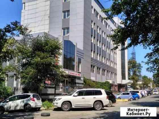 Офис в бизнес-центре г. Владивосток Владивосток