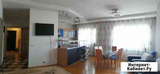 4-комнатная квартира, 110 м², 13/14 эт. Новосибирск