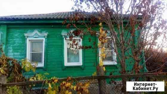 Дом 50 м² на участке 20 сот. Нижний Кисляй