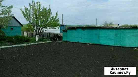 Дача 24 м² на участке 15 сот. Землянск