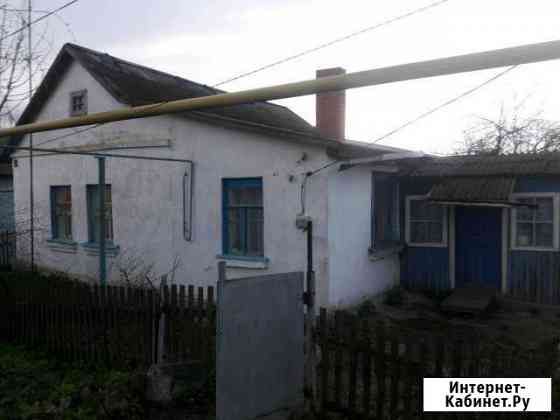 Дом 65 м² на участке 19 сот. Семилуки