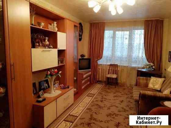 2-комнатная квартира, 48 м², 2/2 эт. Новопетровское