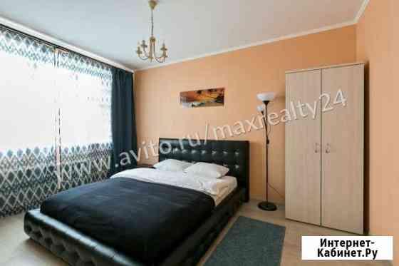 4-комнатная квартира, 80 м², 4/17 эт. Красногорск