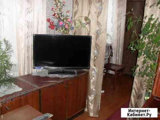 2-комнатная квартира, 36 м², 1/2 эт. Острогожск