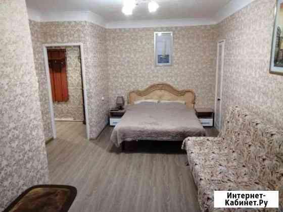 1-комнатная квартира, 30.7 м², 3/5 эт. Владивосток
