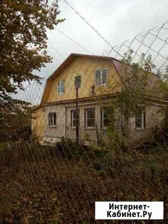 Дом 120 м² на участке 6 сот. Струнино
