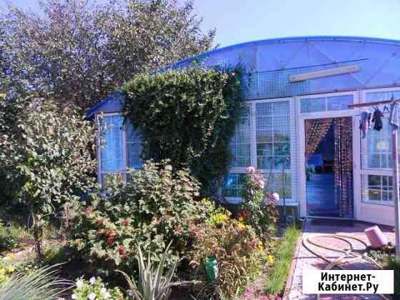 Дом 168.8 м² на участке 11.7 сот. Волгодонск