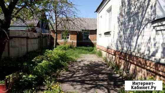 Дом 88 м² на участке 6 сот. Острогожск