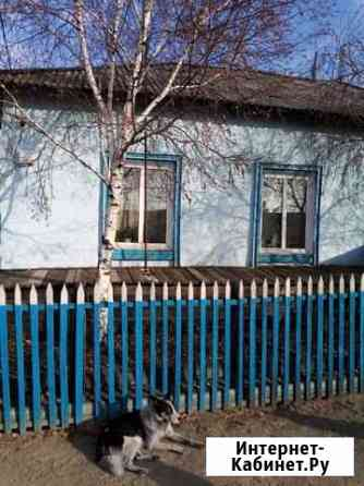 Дом 42 м² на участке 7 сот. Кызыл