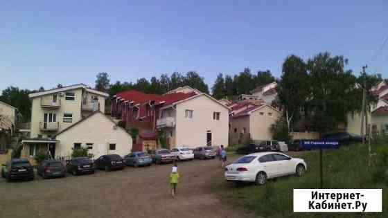 Таунхаус 80 м² на участке 3 сот. Магнитогорск